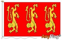 - KING RICHARD 1ST ANYFLAG RANGE - VARIOUS SIZES